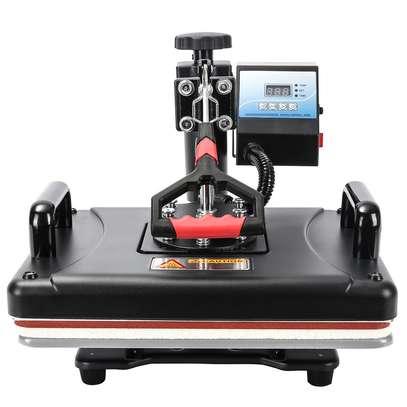 Combo Heat Press Machine image 2