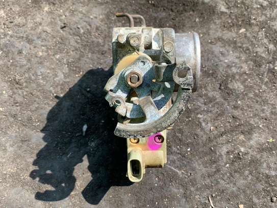 Throttle Body for 5A Toyota Engine image 1