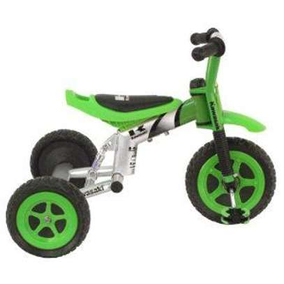 tricycle model 1103 image 1