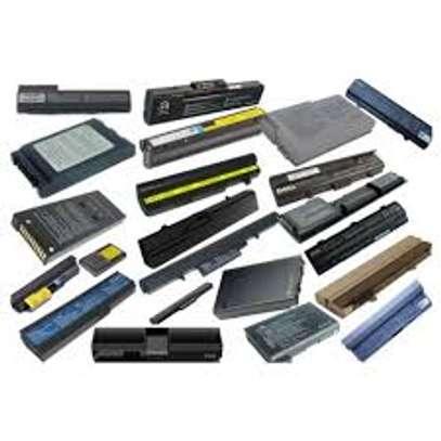 Original Laptop  Batteries image 1