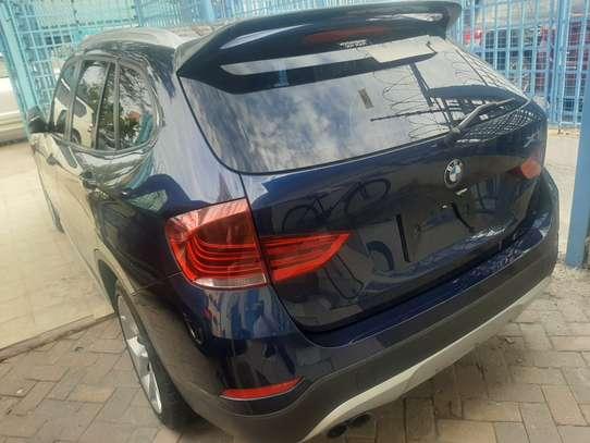 BMW X1 xDrive18d image 5