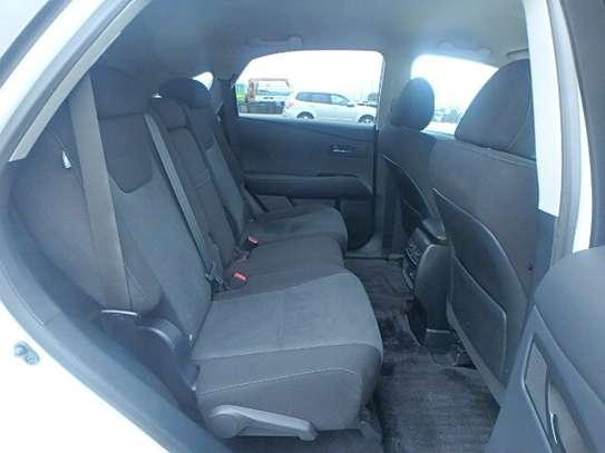 Lexus RX 450h AWD image 4
