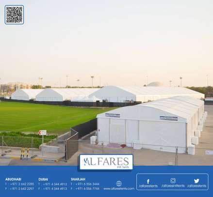 Tents & Marquees For Hire | For Sale | Al Fares Intl Tents image 3