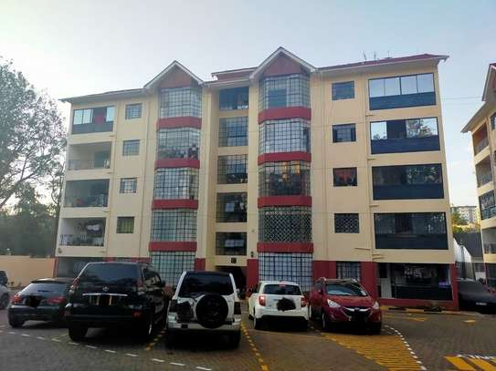 4 bedroom apartment for rent in Lavington image 15