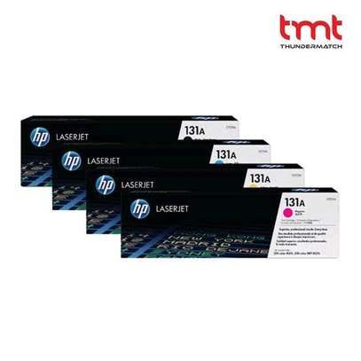 Best hp toners 131A image 1