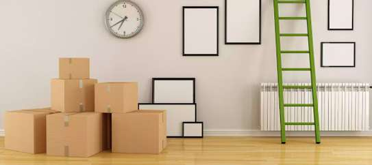 Household Moving Services Nairobi |  We offer full service household packing and moving services.We're available 24/7. Give us a call image 6