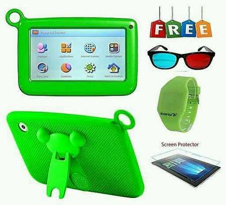 iConix C703 Kids Tablet Dual Core 512MB RAM 8GB ROM 0.3PM Camera 7 Display Wi-Fi