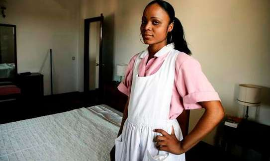 Looking For a Trusted, Reliable Domestic Worker? image 1