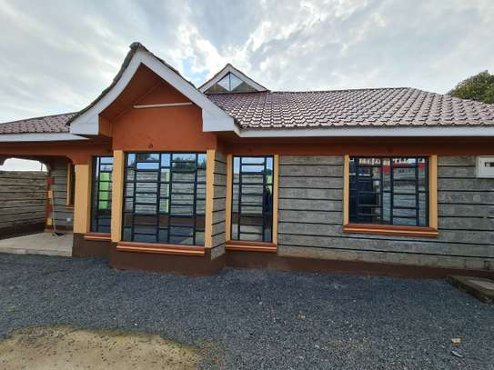 3 Bedroom Bungalow For Sale-Thika Road image 1