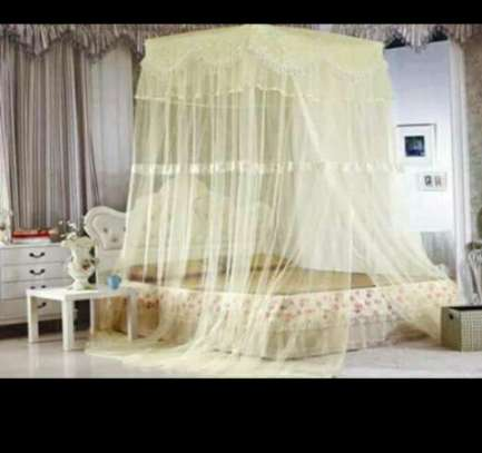 Square Top Mosquito Net image 1