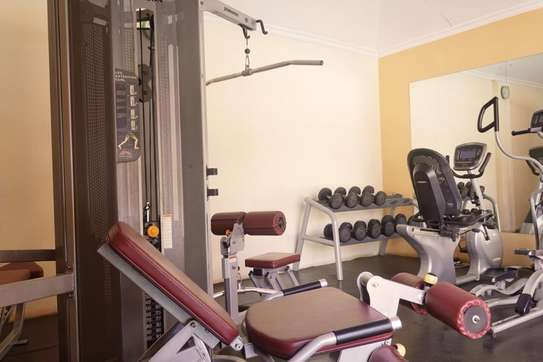 Furnished 2 bedroom apartment for rent in Valley Arcade image 9