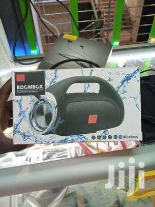 Portable Bluetooth Speaker image 1