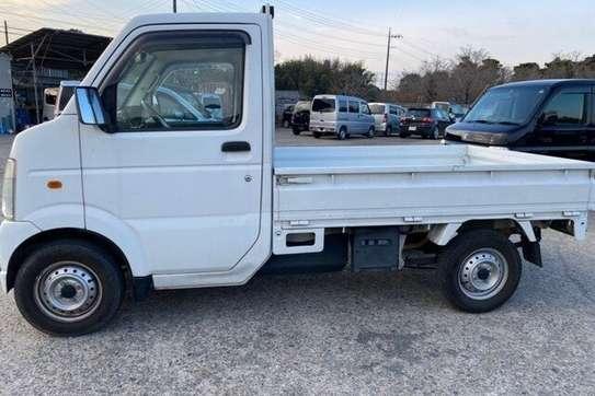 Suzuki carry truck image 4