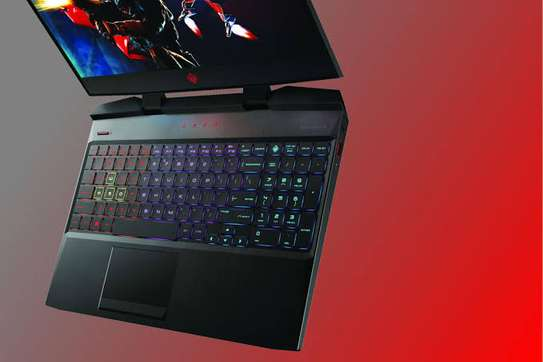 OMEN by HP X Gaming 15-dc0xxx image 2