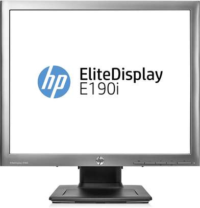 HP EliteDisplay E190i LED Backlit IPS Monitor  19''