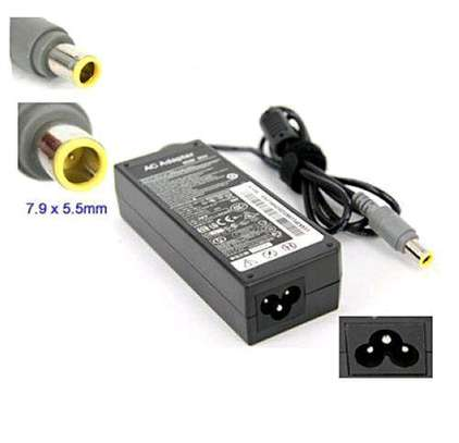 Laptop Charger Adapter - AC Adapter 19V 4.74A 90W (7.45.0mm) - For HP Compaq ,EliteBook ,Pavilion , Probook