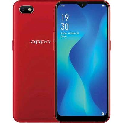 Oppo A1k 32GB brand new and sealed in a shop image 1
