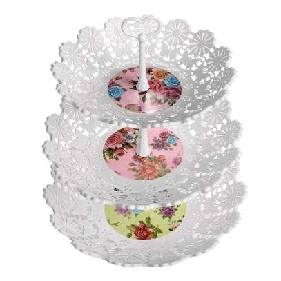 Cake stand image 1