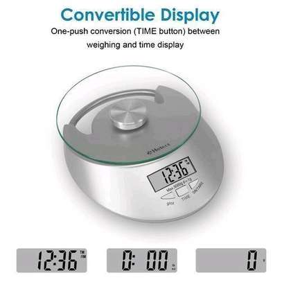 Digital Electric Kitchen Scale image 2