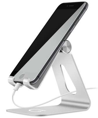 Adjustable Phone Holder Smartphone image 1