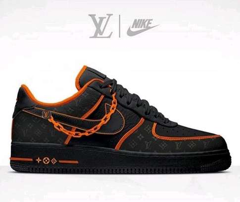 airforce sneakers