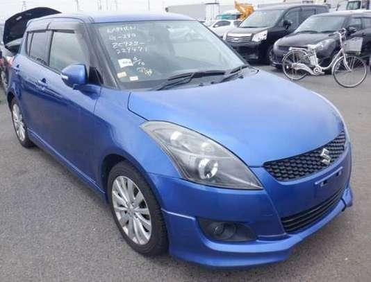 Suzuki Swift GA image 1