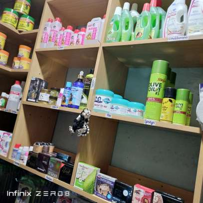 Cosmetic Shop for Sale in Marurui image 1