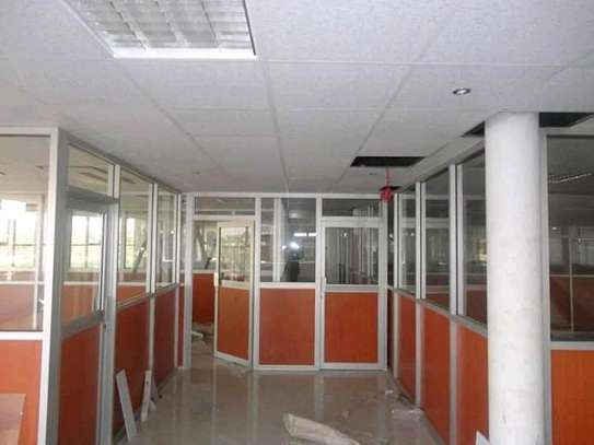 office partioning solutions image 2