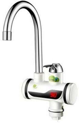 Instant water heaters for taps image 1