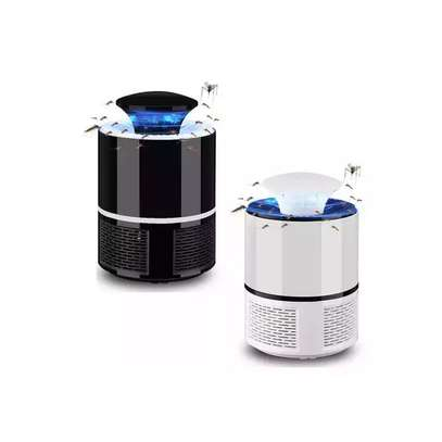 Generic UV LED USB POWERED ELECTRIC 365 MOSQUITO KILLER LAMP