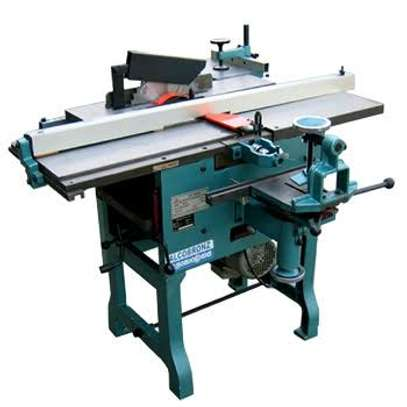 Lida Multipurpose woodworking machine image 1