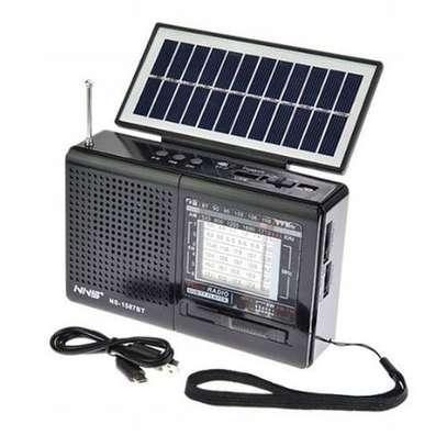 Bundle Offer - Solar Radio + 3 in 1 Shaver image 3