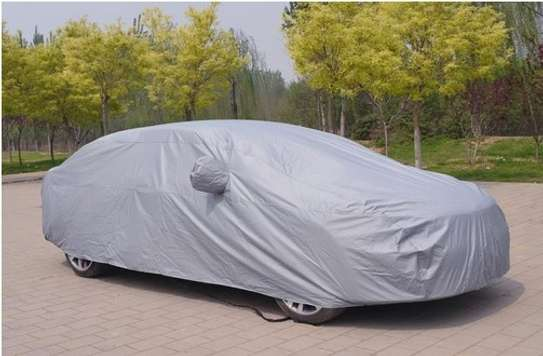 Brand new Heavy duty car covers from Singapore image 2