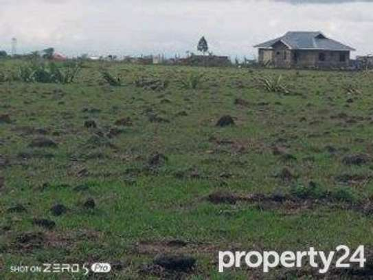 Juja farm  prime plots for sale image 4