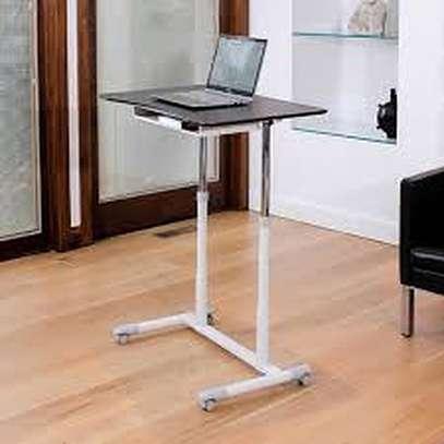 Smart Decorative Elegant Laptop Desks image 1