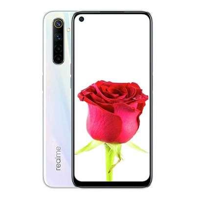 Realme 6 smartphone image 1