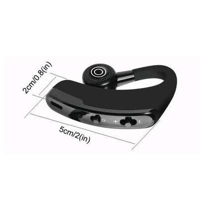 Generic V9 Ear Wireless CSR Bluetooth Headset, Hands Free With Mic For And Android WWD image 2