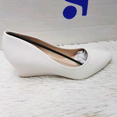 Wedge shoes image 5