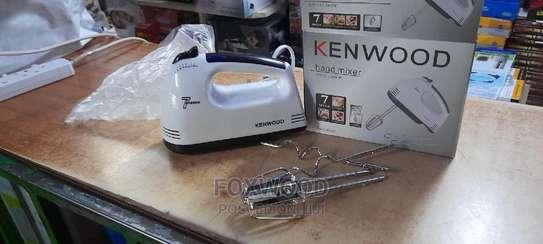 7 Speed Kenwood Hand Mixer 260W image 2