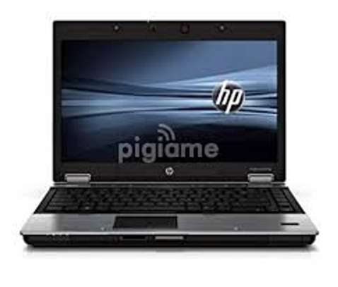HP ELITEBOOK 8440P LAPTOP: CORE i5 4GB RAM, 500 GB HDD image 1