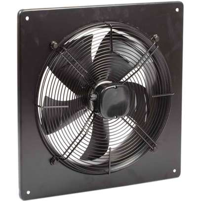 Industrial Fan Extractor image 1