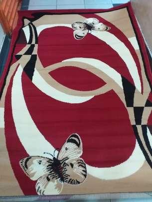 Hard flat carpet image 8