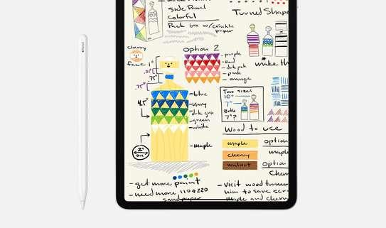 """Apple iPad Pro 11"""" (2020) 256GB image 3"""