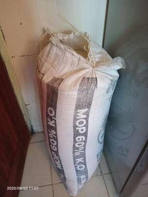 Mwea pure rice image 1