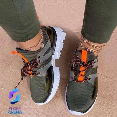 Ladies Sport shoes image 1