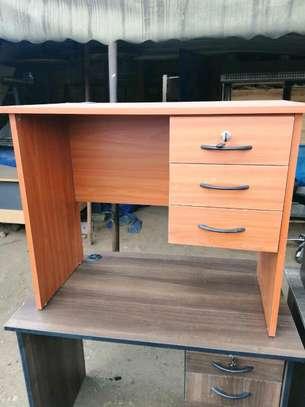 Mdf office desks image 1