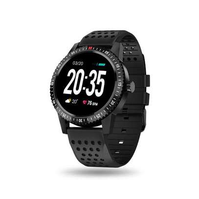 Oraimo Tempo-W Waterproof Smart Watch with Real-Time Notification image 2