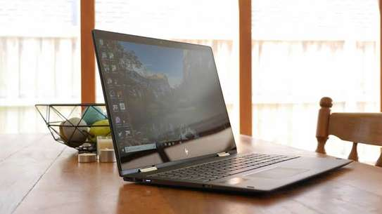 Best  Hp Envy x360 image 1
