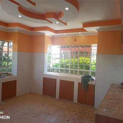 4 bedroom house for rent in Kikuyu Town image 9