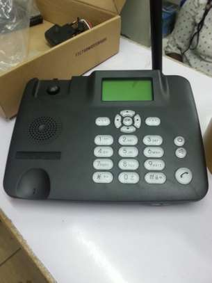 Huawei office/ home phones image 2